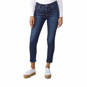 C of H Premium Vintage Harlow High Rise Slim Ankle